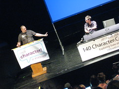 Chris Brogan and Julien Smith