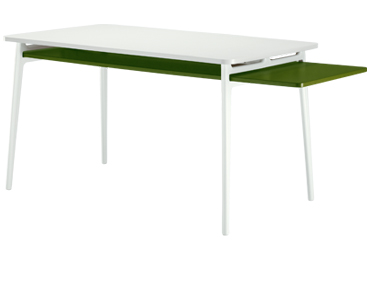 Enchord Table by Herman Miller
