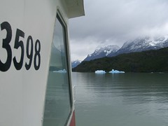 Lake Grey (The Shy Photographer (Timido)) Tags: chile torresdelpaine grey shyish 5photosaday america