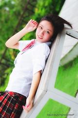 DSC_1133 (Kelly Sim) Tags: model shoot nini kelly sim nguyen jewelbox mountfaber modelshoot d90 kellysim nininguyen