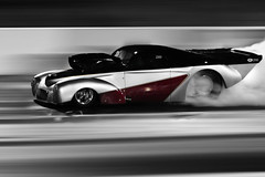 Beyond the wind (MJ ) Tags: canon eos 40d ef 75300mm speed drag race kh 3nabi qatar qtr               panning movie moving 2010
