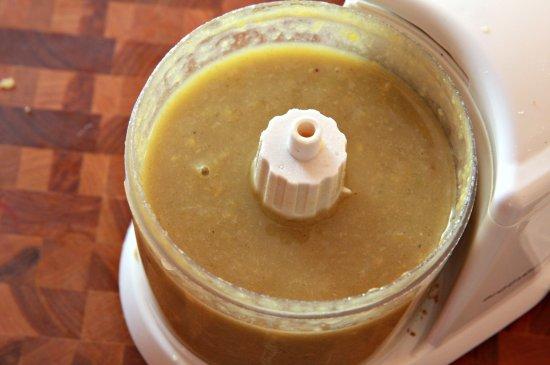 Plantain Soup