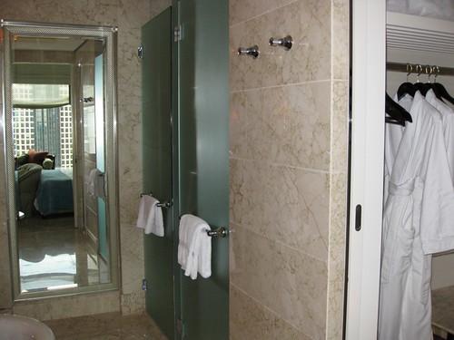 St Regis Bathroom 2