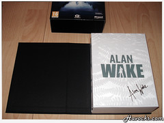 Alan Wake Collector - 03