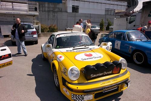 L9760603 - RallyClassics en Montmelò