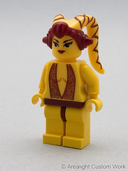 Oola(Yellow ver.) (Arealight) Tags: dancer oola twilek