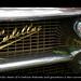 Details of a Cadillac Eldorado
