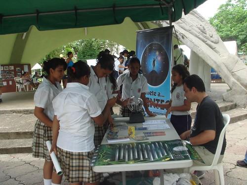 Feria Ambiental en Santa Cruz,  Guanacaste