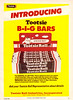 "Tootsie Roll Industries - Tootsie BIG Bars - candy trade ad - 1984 • <a style=""font-size:0.8em;"" href=""http://www.flickr.com/photos/34428338@N00/5722680596/"" target=""_blank"">View on Flickr</a>"