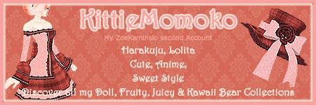 KittieMomoko Dollroom Collection