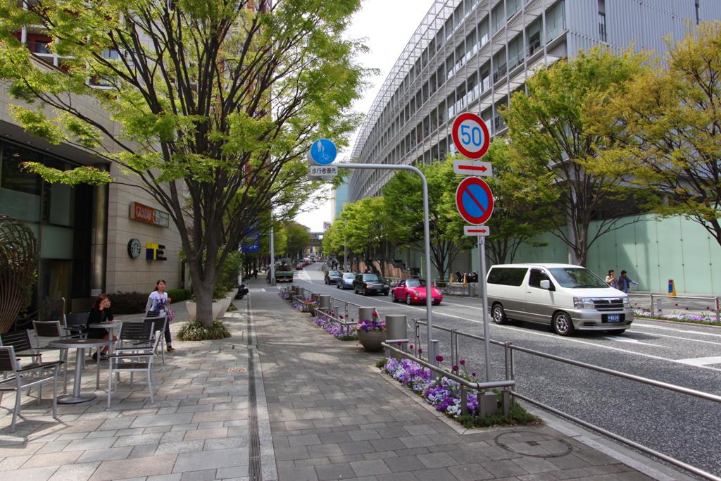 Roppongi walking guide (4)