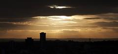 A Corua Skyline (briveira) Tags: skyline atardecer corua briveiracom