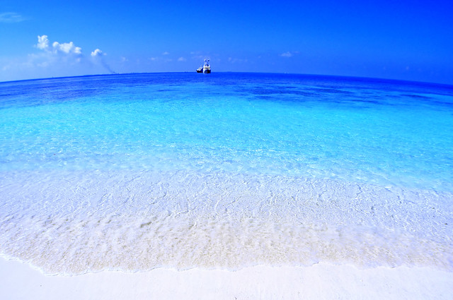 Maldives, your perfect holiday destination