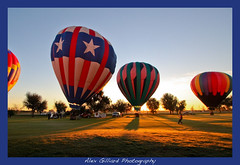 Full of Hot Air! (Alex Gilliard) Tags: reunion golf fly basket hotair ballon flight height torreyoaks supersixties