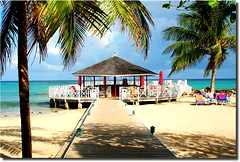 The Jetty Bar (nature55) Tags: fab paradise jamaica ilovethisplace yamon runawaybay nature55 isawyoufirst jettybar perfectcomp 151explorepages