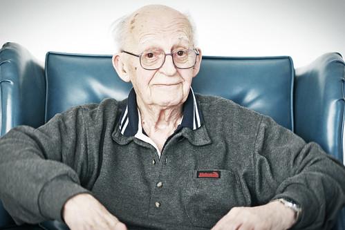 Grandpa Giessen