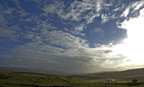 From Ribblehead