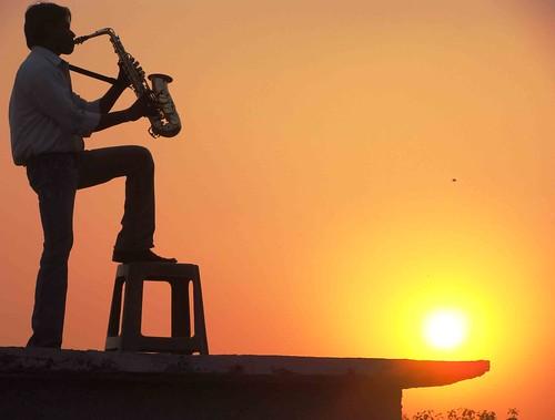 Musical Dawn