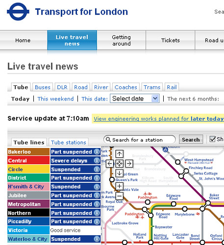 Tube Screengrab