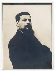 artist Frank Brangwyn