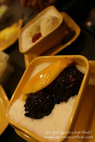 Honeymoon Dessert, Sai Kung, Hong Kong
