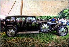 "Bugatti Type 41 ""Bugatti Royale"" Limousine Park-Ward Goodwood Festival Of Speed 2007 (Antsphoto) Tags: classic car festival speed historic expensive bugatti luxury limousine hdr goodwood royale 2007 bugattiroyale of parkward type41 topazadjust"