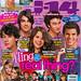 Baby Phat Magazine Credit - J-14 Magazine