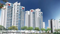 Kolkata Properties - Real Estate India - Surekha Sunrise Symphony