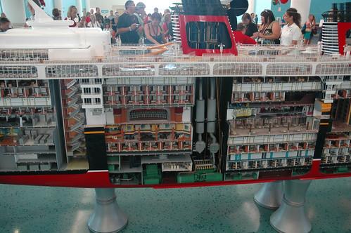 Disney Cruise - Terminal 27