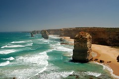 The twelve apostles (msdstefan) Tags: world pictures trip travel sea vacation sky panorama sun holiday praia beach strand wonderful landscape sand pics urlaub au himmel australia nikond50 best australien landschaft rtw downunder nicest pictureperfect stefans blueribbonwinner strandfotos landschaftsbild platinumphoto theperfectphotographer goldstaraward winnr worldtrekker 100commentgroup saariysqualitypictures zensationalworld platinumbestshot stefansbest mygearandmepremium mygearandmebronze mygearandmesilver mygearandmegold mygearandmeplatinum mygearandmediamond