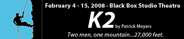 K2: Off Broadway Theater