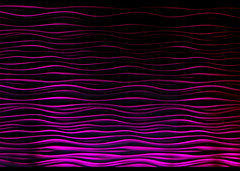 Orinoco flow... (.I Travel East.) Tags: pink art waves curves cebu sailaway enya orinocoflow