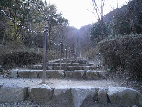てくてくまっぷ(當麻の里)-二上山ふるさと公園-05