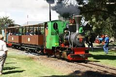 O&K Hayley (2) (Camera man Hannes) Tags: sandstone engine railway steam collection gauge narrow estates koppel 040 estaes