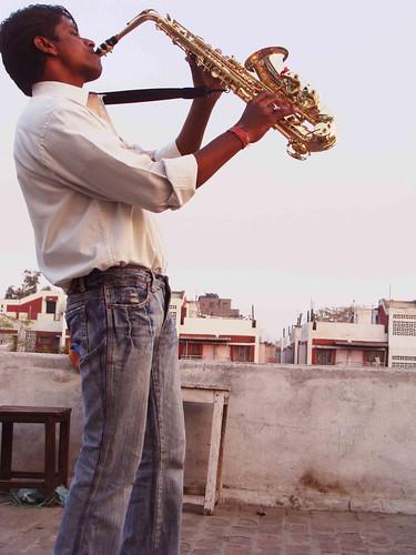 The New Dalit – Sanjay Salwan, Valmiki Sadan