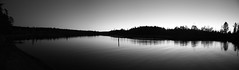South Inlet (abeigh83) Tags: sunset lake stitch adirondacks panoramic photostitch raquettelake southinlet