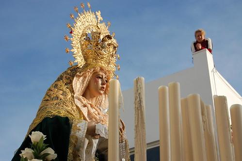 Ntra. Sra. Esperanza de la Oliva VI