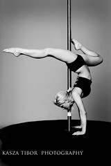 Orsi- Pole Dance Master (Tibi Williams) Tags: