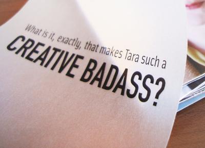 CreativeBadass