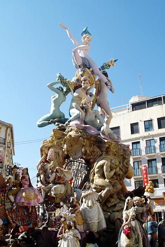 valencia-fallas-2009