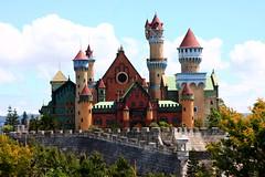 Fantasy World (romhel-ann) Tags: castle tagaytay blueribbonwinner fantasyworld theperfectphotographer goldstaraward llovemypic