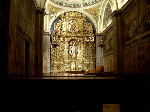 Capilla de Santa Orosia