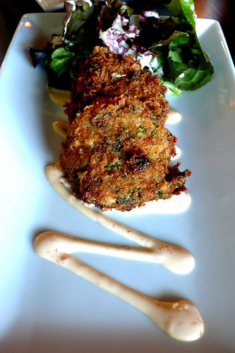 Canned Crab Cakes Panko