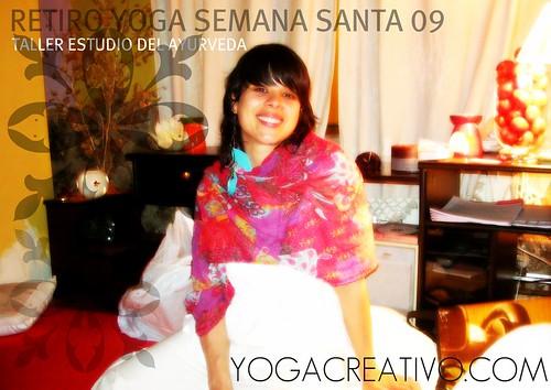 Retiro yoga 5