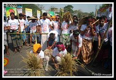 Pohela Boishakh 1416 () Tags: art festival nikon dhaka tsc d60 1416 pohela nikond60 boishakh charukola  picklu pohelaboishakh1416