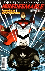 Comic Book Review – Irredeemable #1