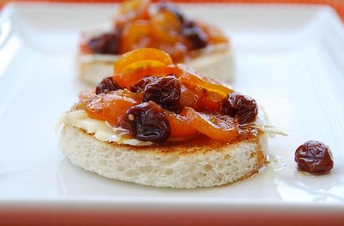 kumquat chutney