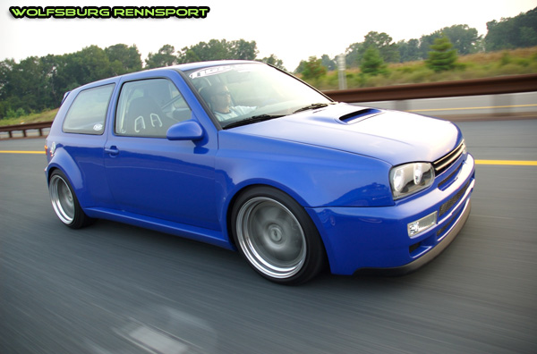 Vr6 Turbo Mk3 I've Been