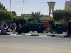 :            (sinabeet) Tags: police security bedouins sheikh sinai  crackdown      zuwayed
