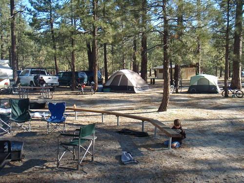 Idyllwildfarm Blog: Hurkey Creek Camping Trip Images